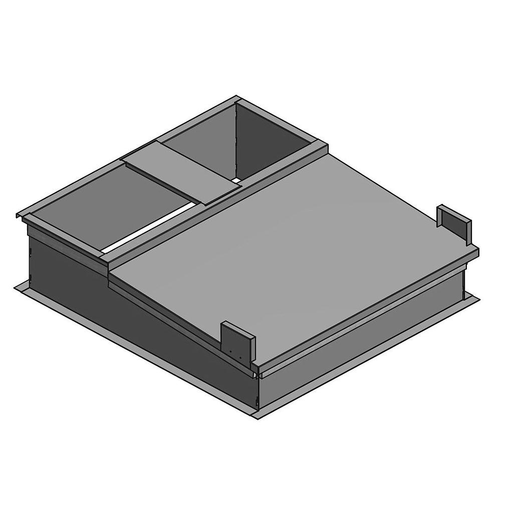 100-RX-002-14 Roof Curb